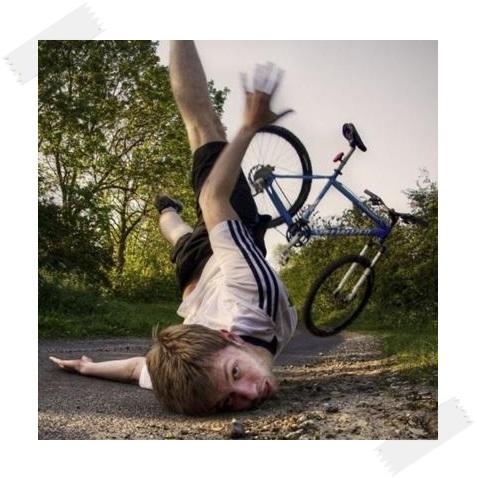 のび太自転車乗れない